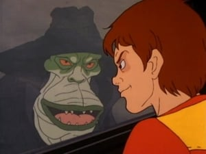 The Real Ghostbusters: 3×10