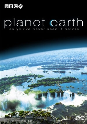 Planet Earth: The Filmmakers' Story (2007)