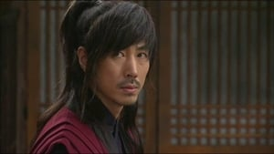 Su Baek-hyang, The King's Daughter: 1×84