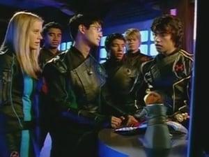 Power Rangers season 11 Episode 21