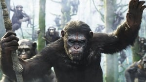 La Planète des singes – l'Affrontement