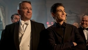 Gotham Season 4 :Episode 3  A Dark Knight: They Who Hide Behind Masks