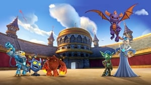 Skylanders Academy Season 3 Episode 8