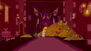 Episodio HD Online Hora de aventuras Temporada 7 E1 Episode 1