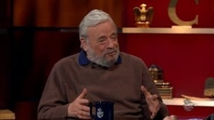 David Boies, Stephen Sondheim