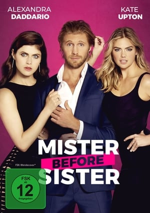 Mister before Sister Film
