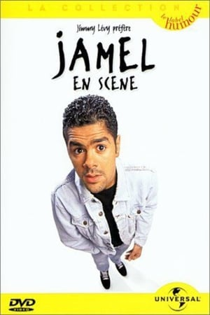 Jamel Debbouze - Jamel en scène-Azwaad Movie Database