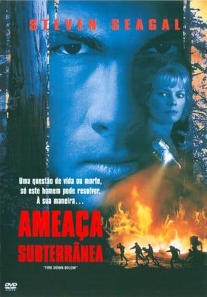Ameaça Subterrânea - Poster