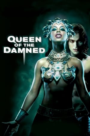 Queen of the Damned-Claudia Black