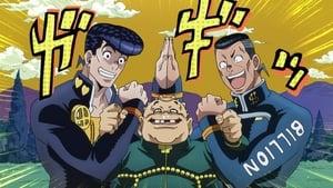JoJo's Bizarre Adventure Season 3 :Episode 18  Shigechi's Harvest, Part 1