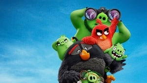 Captura de Angry Birds 2: La película
