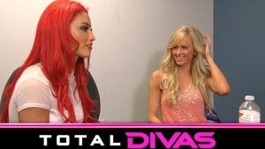 Total Divas: 2×8