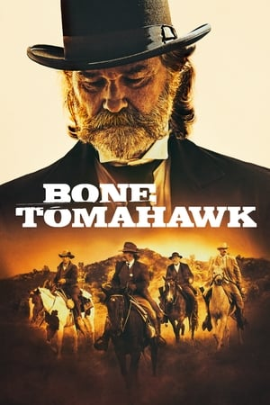 Watch Bone Tomahawk Full Movie