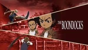 poster The Boondocks
