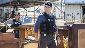 NCIS: Nowy Orlean Sezon 2 odcinek 9 Online S02E09