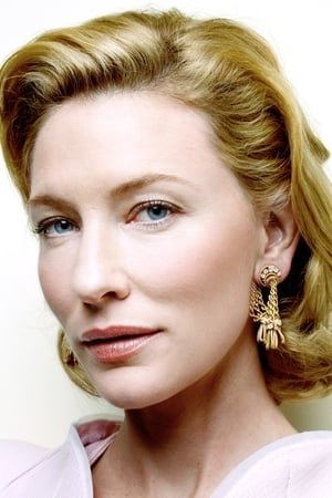 Cate Blanchett isMarion Loxley