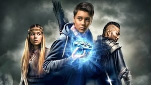 The Stronghold (2017)