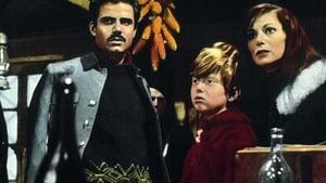 Italian movie from 1968: Rose rosse per il  Führer
