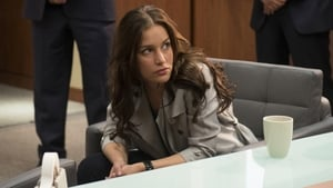 Covert Affairs: 4×16