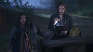 Episodio HD Online Sleepy Hollow Temporada 2 E2 El allegado