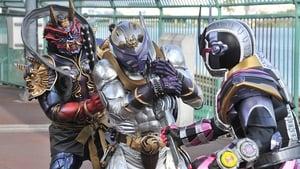 Kamen Rider Season 29 :Episode 34  2019: Heisei Oni, Reiwa Oni