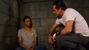 The Walking Dead: 7×15