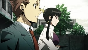 Keishichou Tokumubu Tokushu Kyouakuhan Taisakushitsu Dainanaka: Tokunana: Temporada 1 Episodio 9