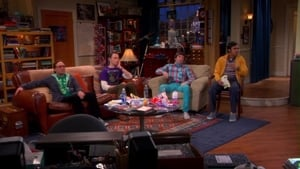 The Big Bang Theory Season 7 : Episode 4