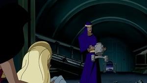 Justice League Season 1 Episode 9