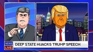 Our Cartoon President: 1×15