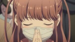 مسلسل If My Favorite Pop Idol Made It to the Budokan, I Would Die الموسم 1 الحلقة 9 مترجمة اونلاين
