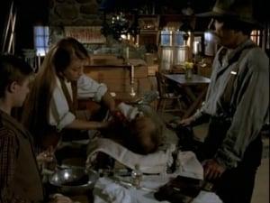 Episodio TV Online La doctora Quinn HD Temporada 5 E20 Rehenes