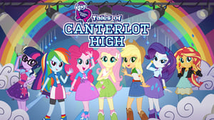 My Little Pony: Equestria Girls Specials