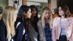 Pretty Little Liars 7×11