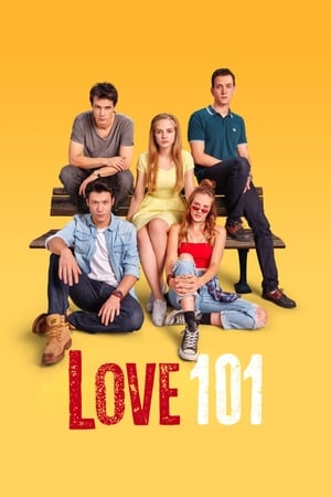 Ask 101 (Love 101) cover