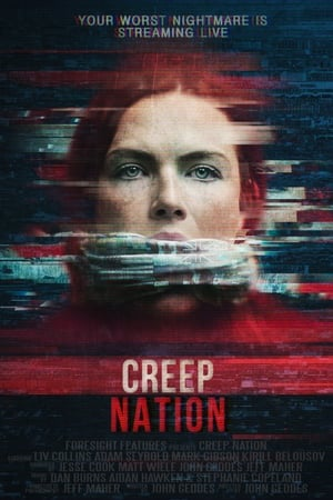 Creep Nation 2019 Full Movie