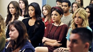 Pretty Little Liars: Saison 2 episode 11