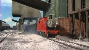 Thomas & Friends Season 8 :Episode 23  James Goes Too Far