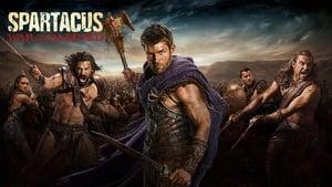 Spartacus (2010) Season 3 Complete