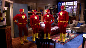 The Big Bang Theory 1×6