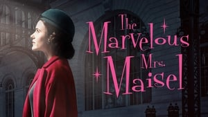 poster The Marvelous Mrs. Maisel