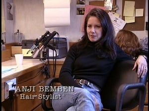 The X-Files Season 0 : Behind the truth - Hair