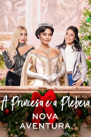 A Princesa e a Plebeia: Nova Aventura Torrent, Download, movie, filme, poster