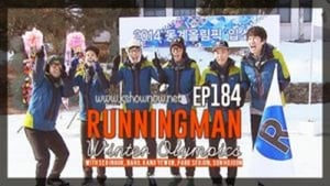 Running Man Season 1 : Winter Olympics