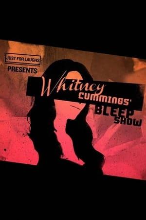 Whitney Cummings Bleep Show-Whitney Cummings