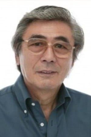 Hidekatsu Shibata isHiruzen Sarutobi (3º Hokage)