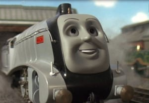 Thomas & Friends Season 7 :Episode 23  Gordon & Spencer