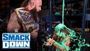 WWE SmackDown Season 22 Episode 23