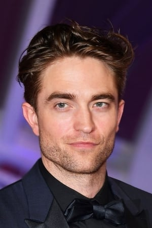 Robert Pattinson isThomas Howard