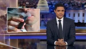 The Daily Show with Trevor Noah Season 25 :Episode 20  Jenny Slate